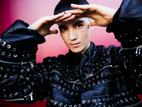 """Kim Ann Foxman Brings It With, """"It's All About You""""."""