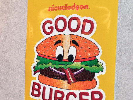 A Look Inside: All That's Good Burger with Kel Mitchell
