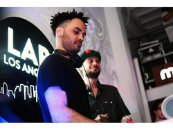 Mixmag Lab LA: Pre CRSSD Party with Sacha Robotti & Cassian Sacha Robotti x Cassian for the Mixmag x
