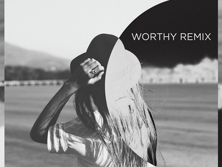 Odesza -  Sun Models Feat. Madelyn Grant (Worthy Remix)