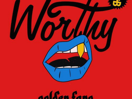 """Worthy Releases """"Golden Fang"""" on Trouble & Bass Records"""
