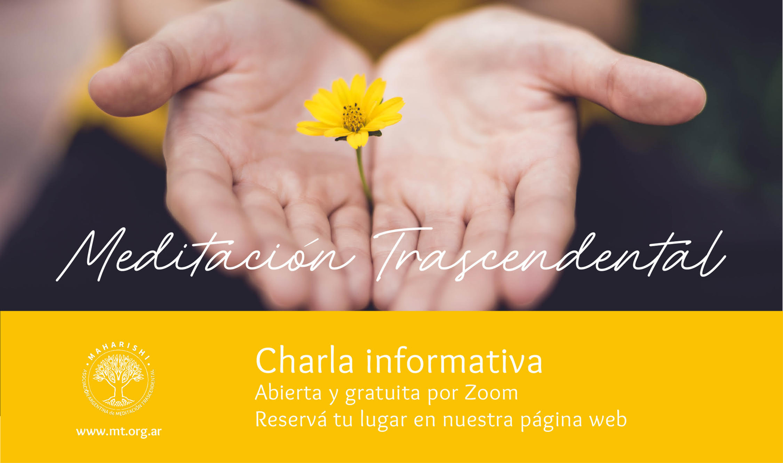 Charla Informativa