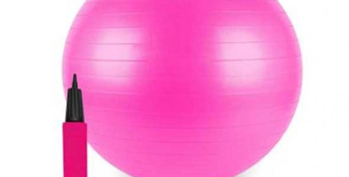 Protech Anti-Burst Ball 55CM - PEMBE