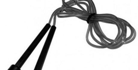 PTEC-3115 Protech PVC Atlama İpi GRİ