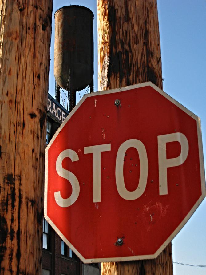 Stop Rage
