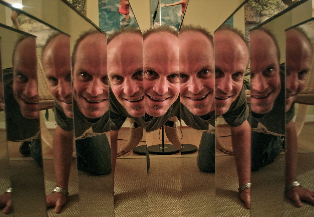 Kaleidoscope Chris