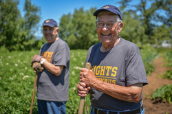 Farmers Knights of Columbus