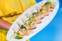 menu wedding orlando fl