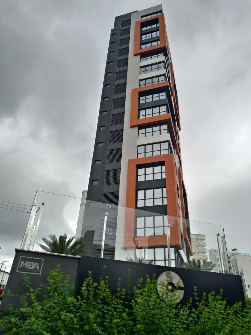 Edificio Connect
