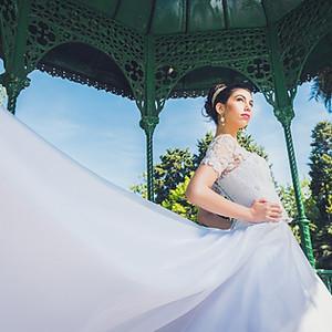 Bride - Mai