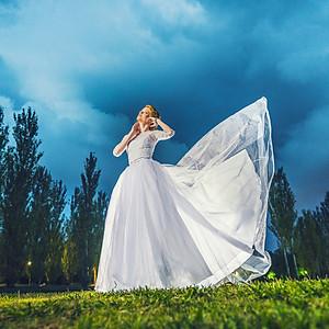 Trash the dress - Micaela