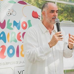 Buenos Aires 2018 YOG