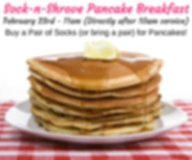 Socks Pancake Breakfast.png