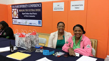 NAMI Diversity Conference