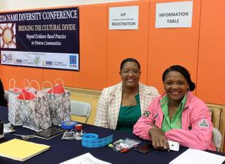 NAMI Diversity Conference