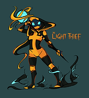 light thief