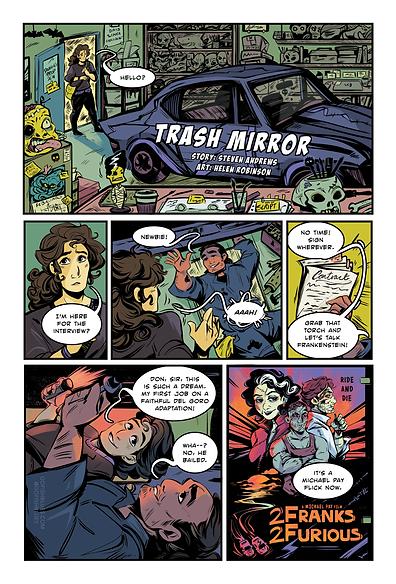 trash mirror page 1