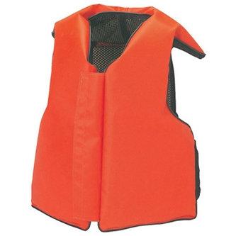 I405 Welder's Vest