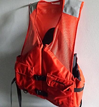 Stearns I424 Comfort Zone Vest
