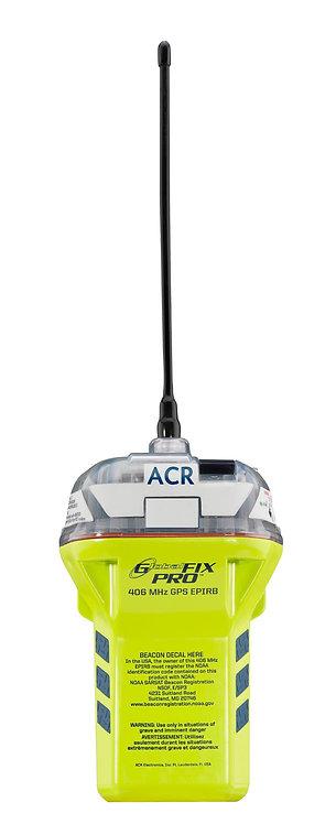 ACR Globalfix Pro 406 GPS EPIRB cat I
