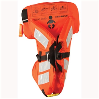 Stearns I140 Infant OceanMate Vest