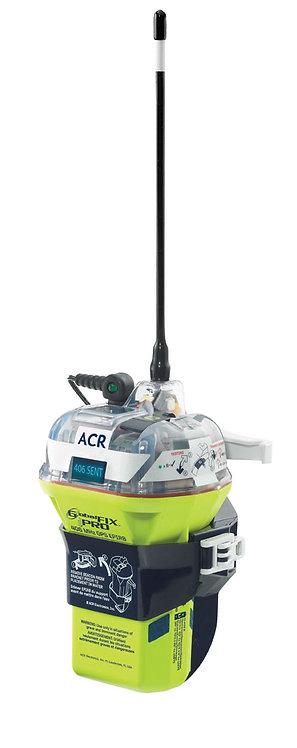ACR Globalfix iPro 406 GPS EPIRB cat II