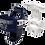 Thumbnail: ACR Globalfix iPro 406 GPS EPIRB cat II