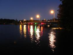 Sealite Bridge Lights