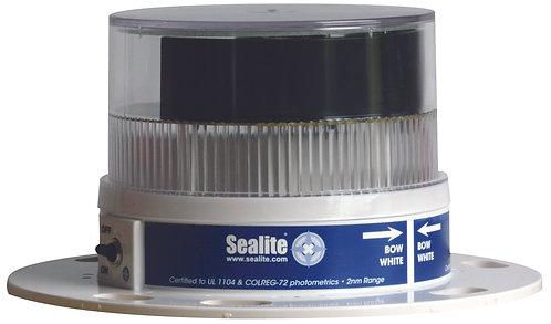 BargeSafe 2NM LED Barge Light (Solar Powered)