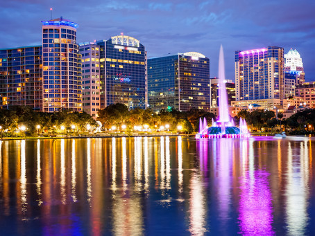 ICSC FL- Your Ultimate Guide to Orlando