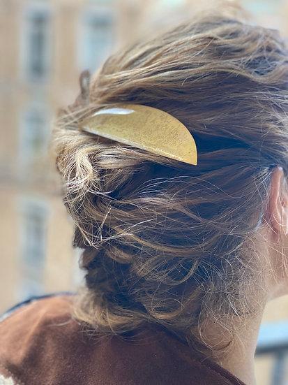 Pince à cheveux Orphée