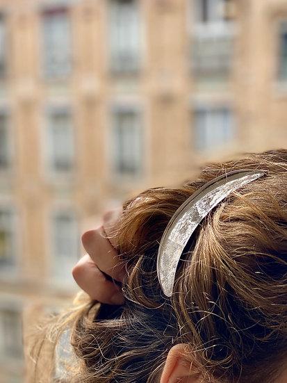 Pince à cheveux Orage