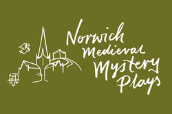 Norwich Medieval Mystery Plays