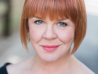 Gillian Hardie continues run of 'Mamma Mia