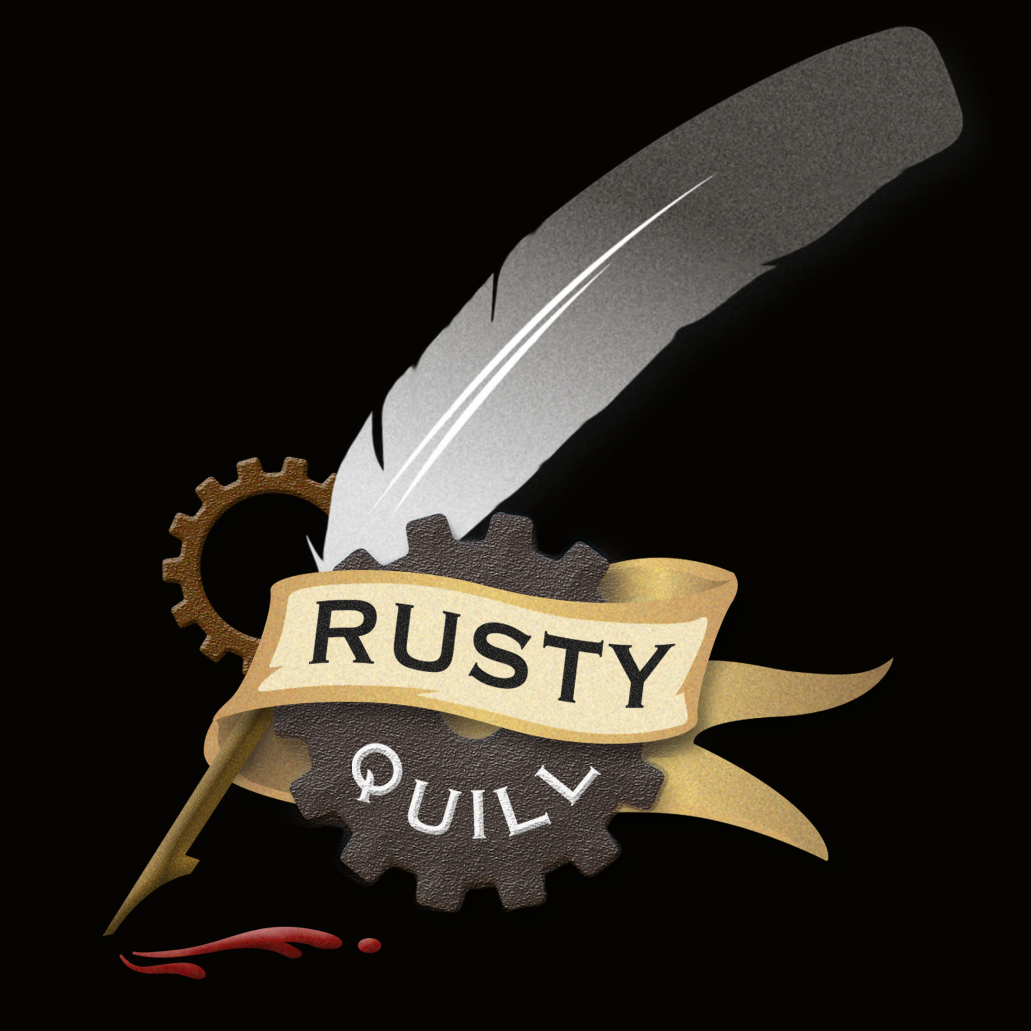 Rusty Quill