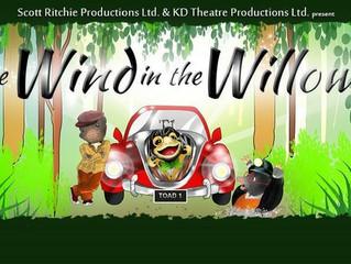 Rosie Coles in Theatre Tour