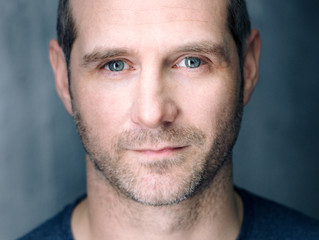 Scott Hinds in Feature Film