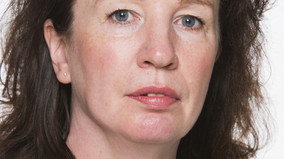 Giselle Cullinane in 3-Part TV Series