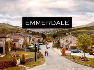 Ashley Hope Allan in Emmerdale