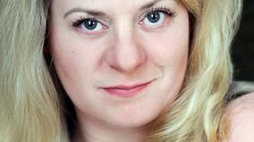 Ashley Hope Allan in TV Series