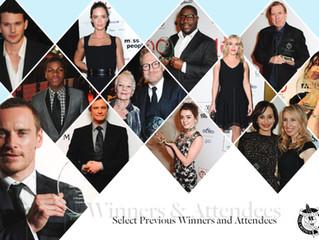 Cooper Searle Personal Management Sponsoring Awards