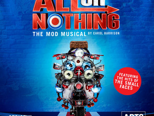Stefan Edwards in All Or Nothing