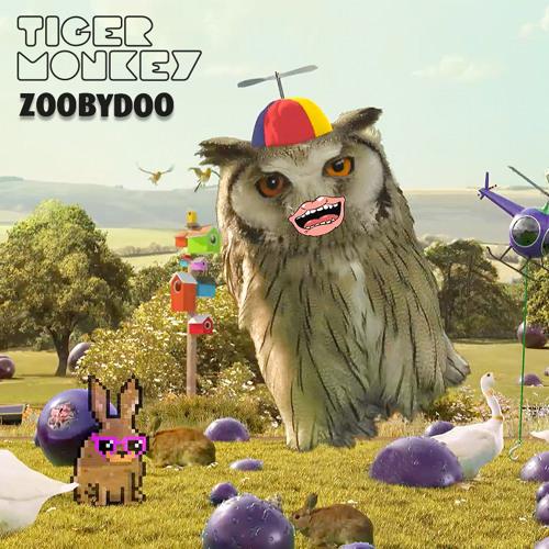 Zooby Doo Logo