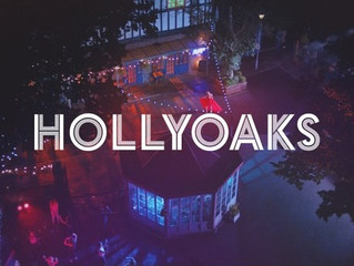 Kate Victors in Hollyoaks