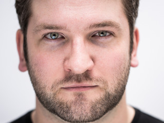 Liam Mulvey in San Diego for Kingsglaive: Final Fantasy XV  Promotion  on 23rd July