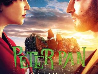 Elliot Clay Confirmed as John in 'Peter Pan'