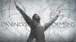 Da Vincis Logo