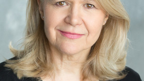 Lisa Armytage in Corporate film