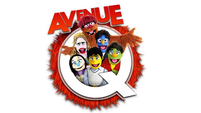 Avenue Q Logo