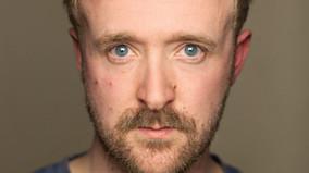 Tom Buchanan in short film